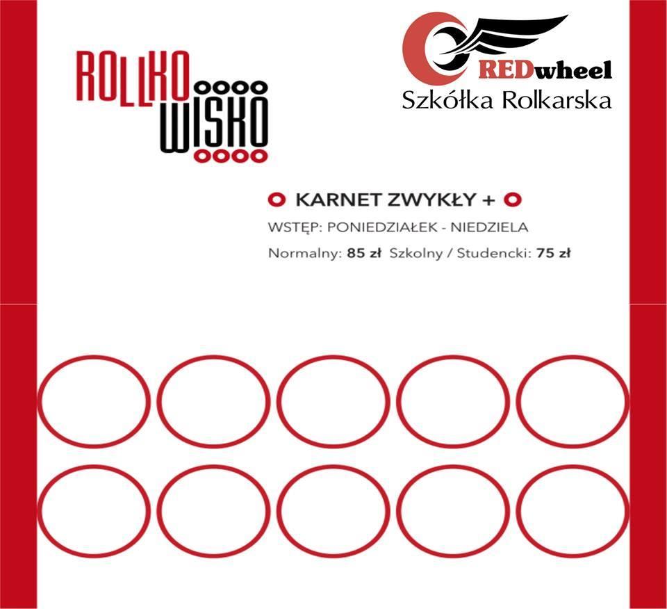 Voucher Rollkowisko