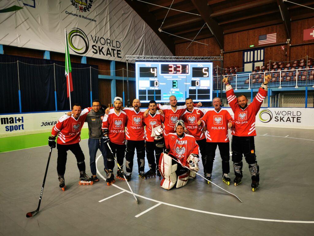 Zakończyły się Mistrzostwa Świata w Hokeju na Rolkach 2021